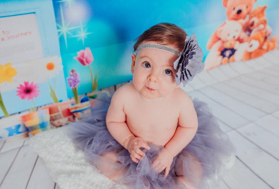 Infantil & New Born