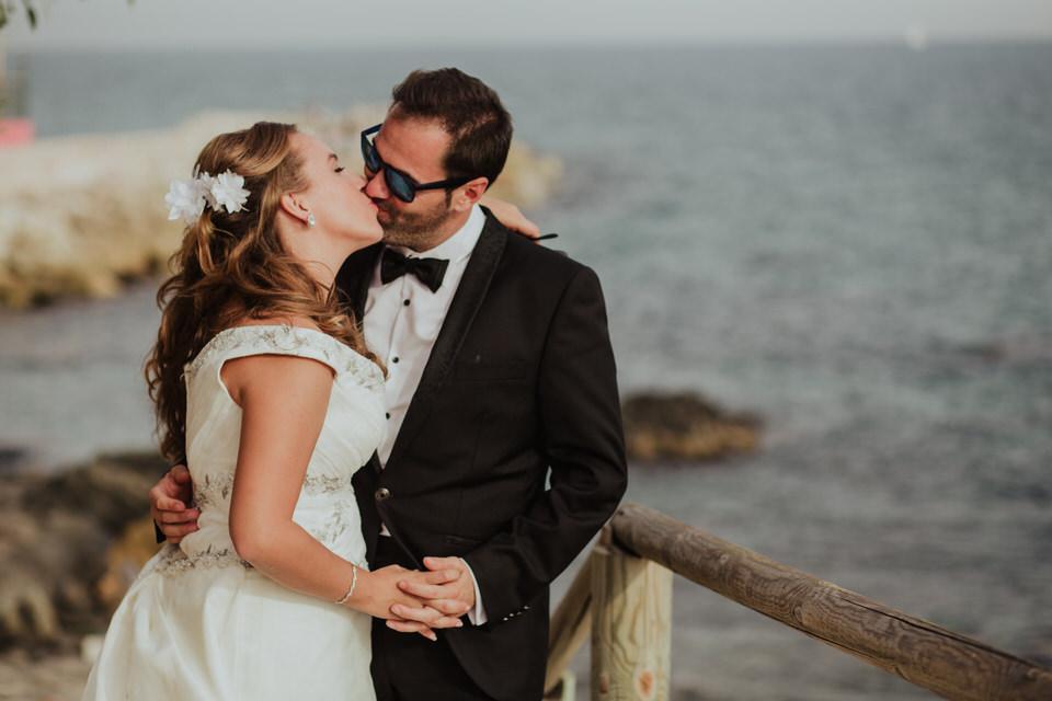 Bodas & Sesiones de pareja