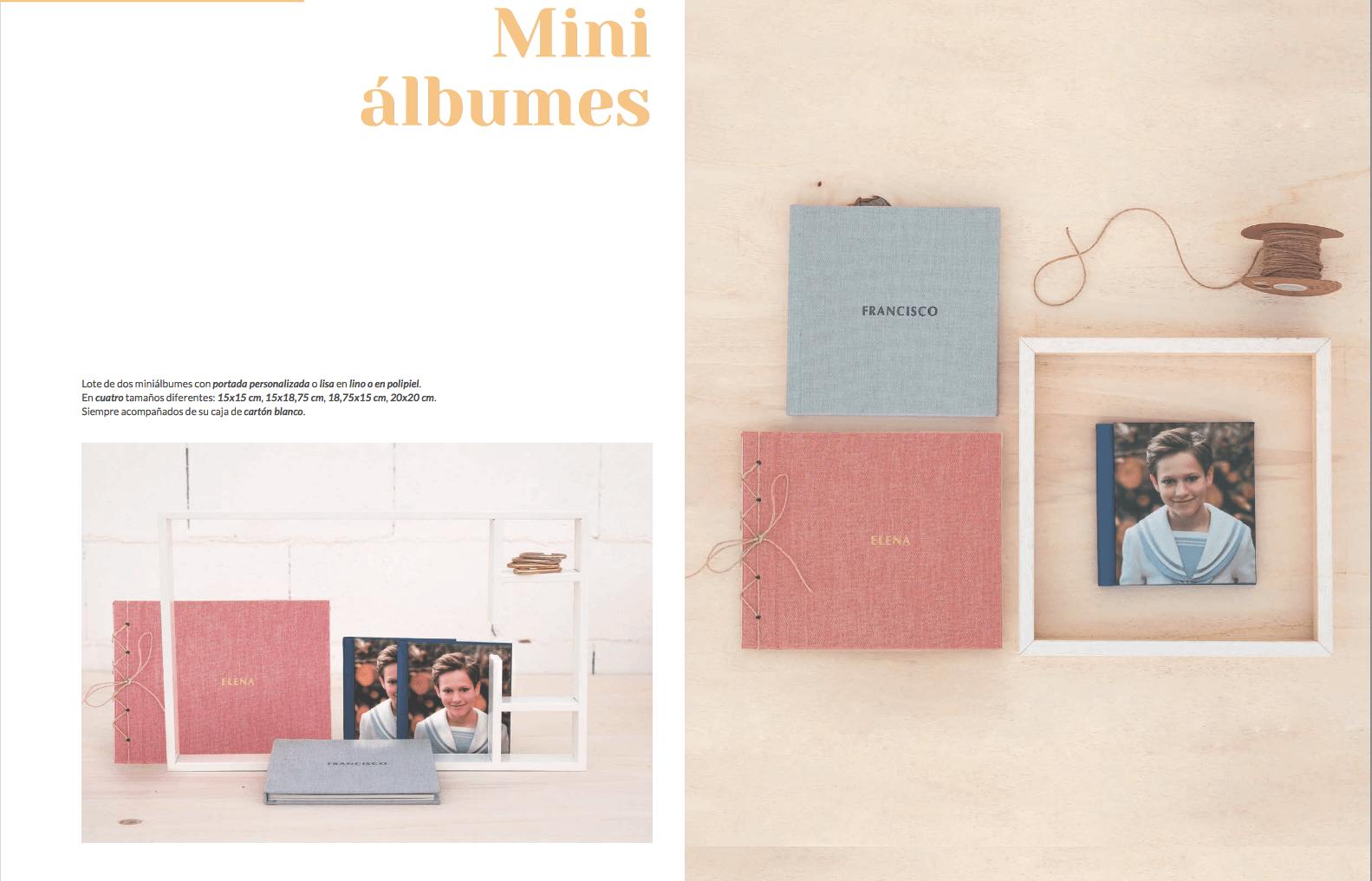 fotografo-de-comunión-en-Madrid-mini-albumes